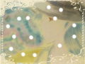 パステル画/オリジナル:「女性の横顔」