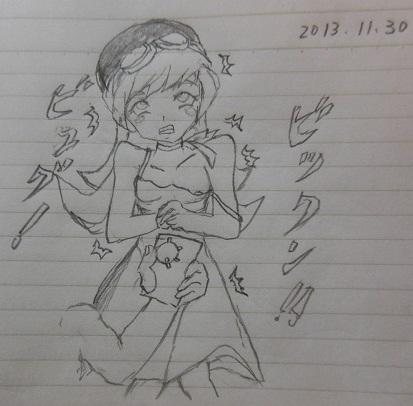20131130忍野忍無彩色