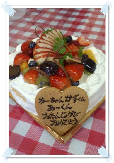 happy birthday^^