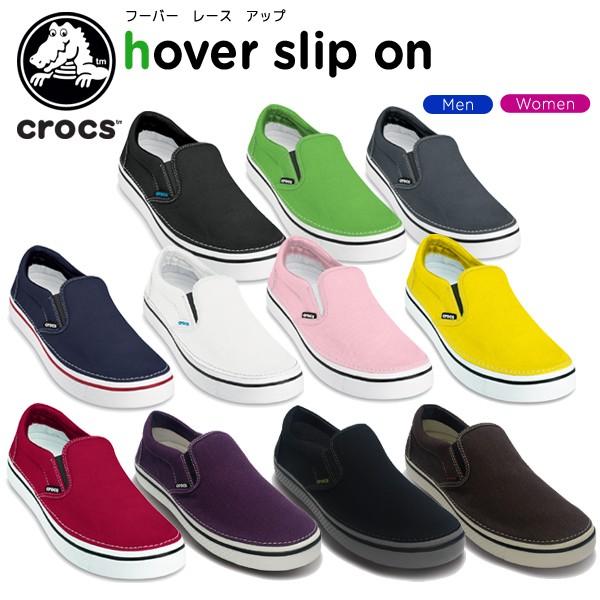 crocs スリップオン