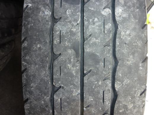 タイヤ交換 005-1