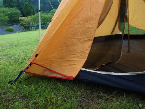 吉野山園キャンプ場 039
