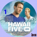 HAWAII FIVE-0 2-01