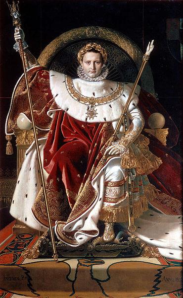 370px-Ingres,_Napoleon_on_his_Imperial_throne