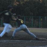 村上一塁手