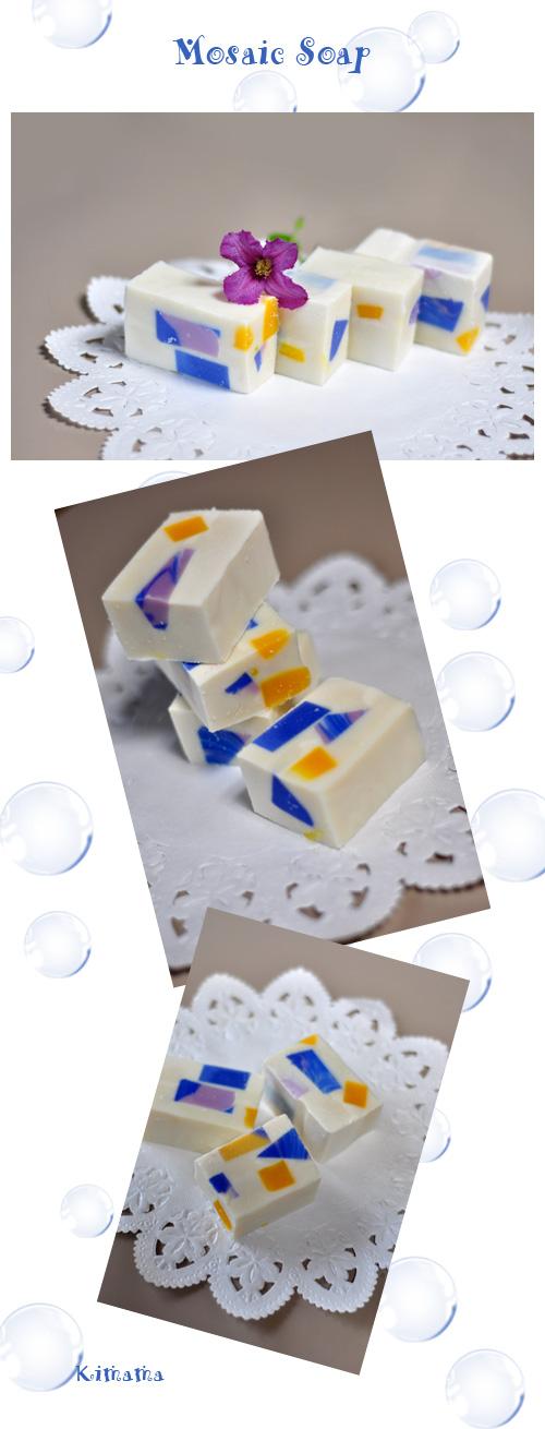 6月12日石鹸