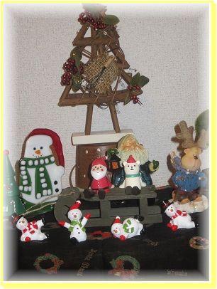 1129クリスマス ブログ