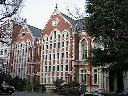 慶應大学25.3.29