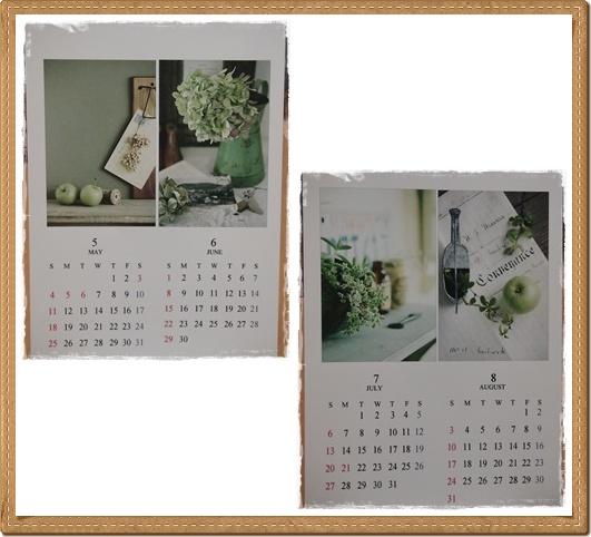 2014カレンダー④