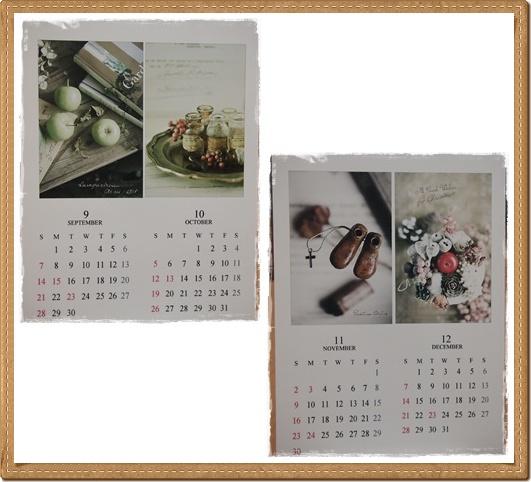 2014カレンダー⑤