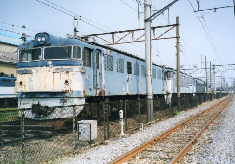 EF60+EF63