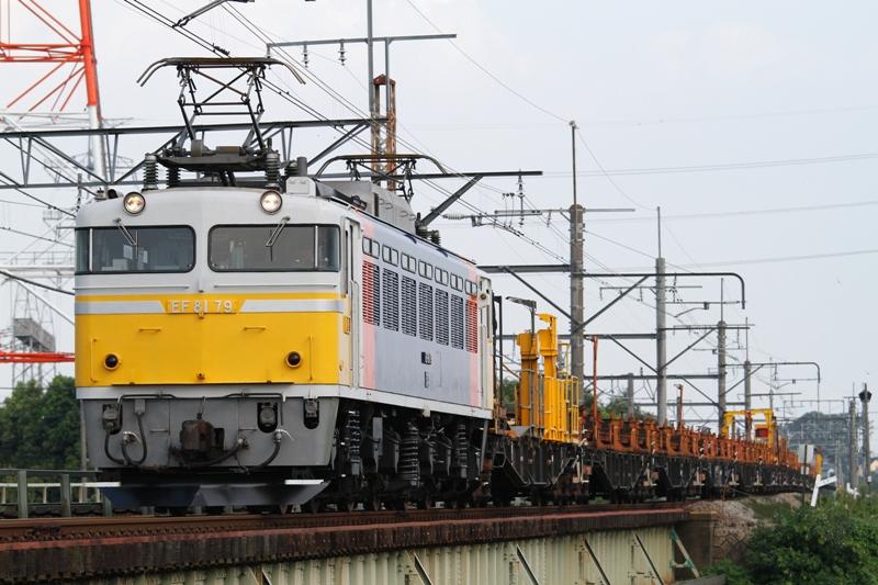 EF81 79 新津ロング
