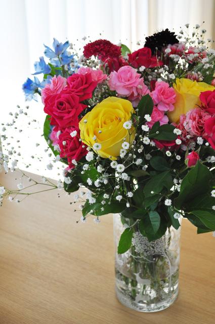 トード ボーンチェ 花瓶