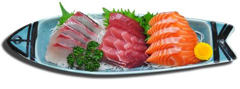 lisa larson 魚 プレート