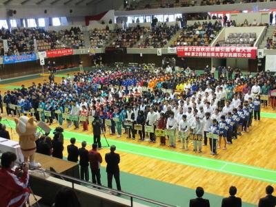 2013 02 03開会式