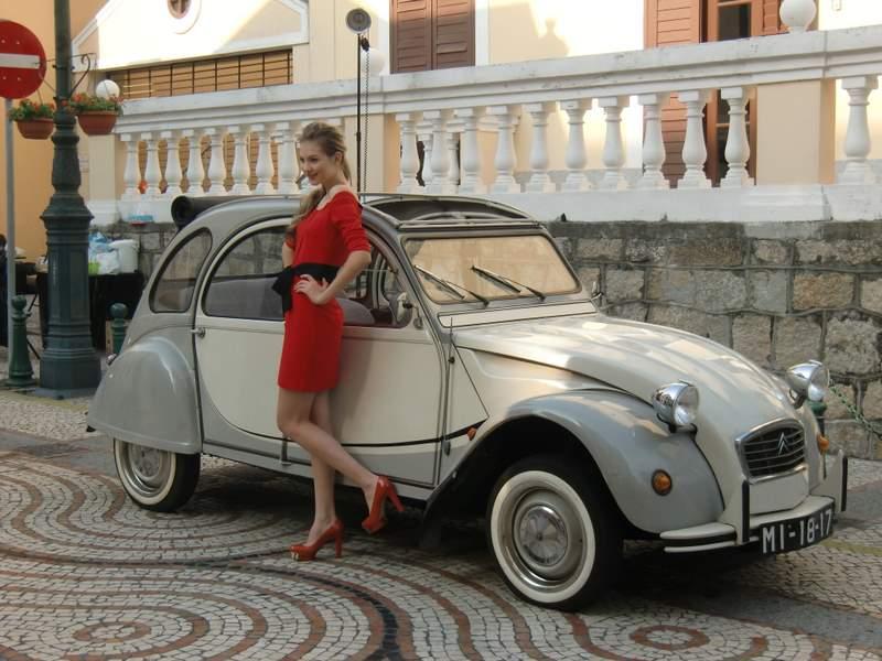 車&モデル
