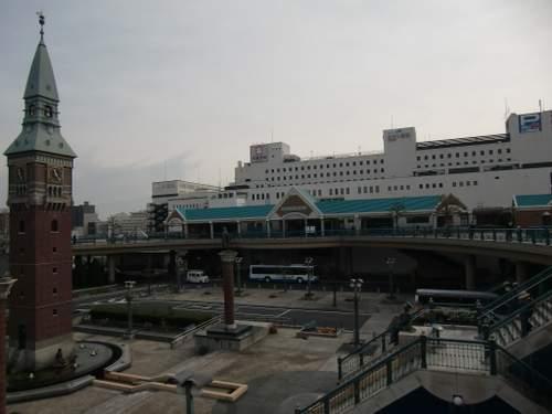岡山8 倉敷駅