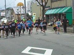 2013.04.20 河田杯マラソン