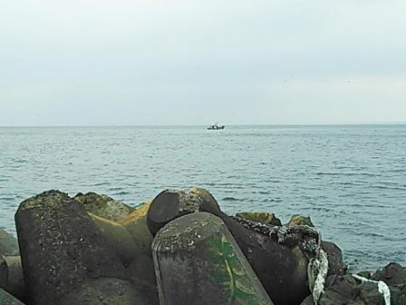 2013.05.06 釣り座