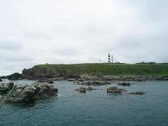 20130616 男岩ハナレから灯台