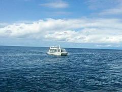 20130623 海底透視船