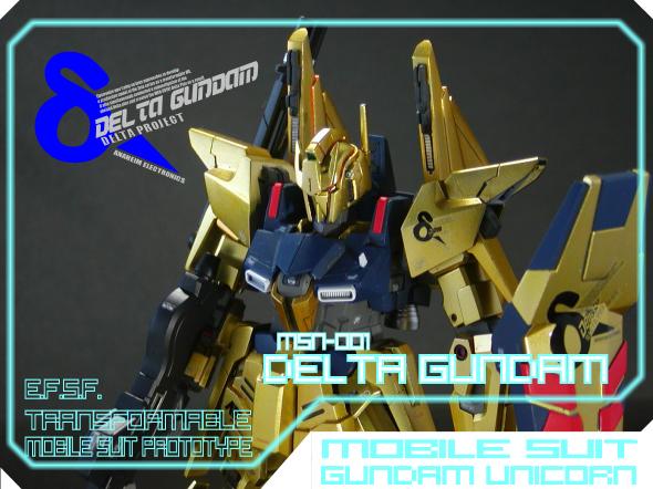 delta gundam for auction 01
