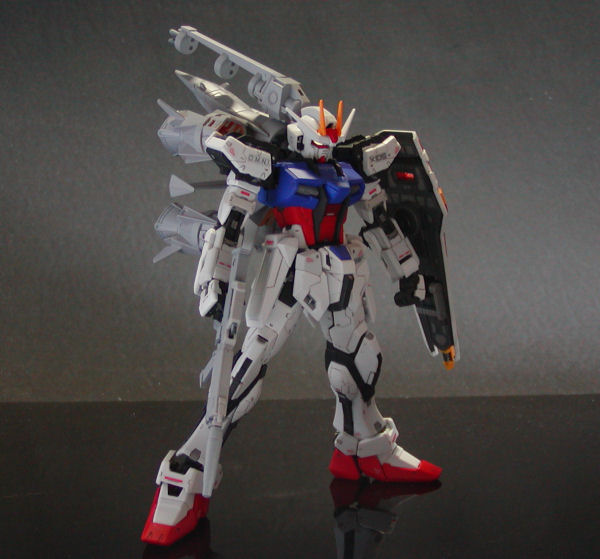 RG gunbarrel strike now modelin01