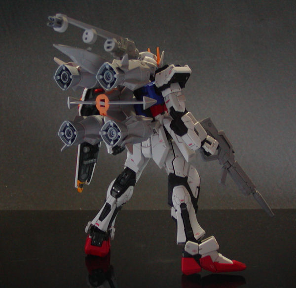 RG gunbarrel strike now modelin03