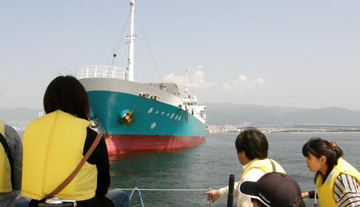 第9回 神戸大学海事科学部 深江祭(3)-3