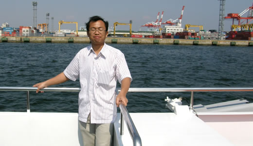 第9回 神戸大学海事科学部 深江祭(4)-4