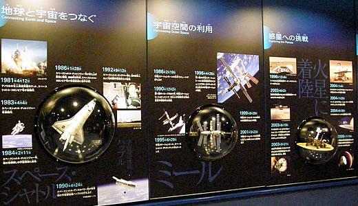 時の記念日・明石市立天文科学館無料開放(2)-3