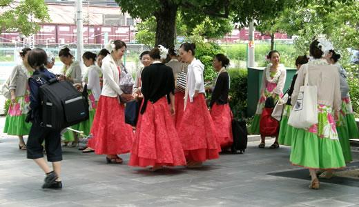 ALOHA SUMMER FESTIVAL in Osaka 2012-4