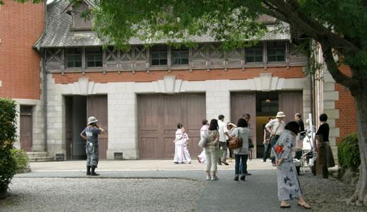 相楽園・夏至祭 2012-1