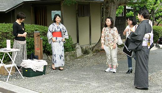 相楽園・夏至祭 2012-2