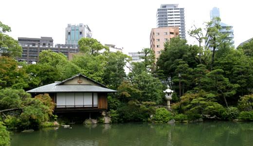 相楽園 夏至祭2012(3)-2
