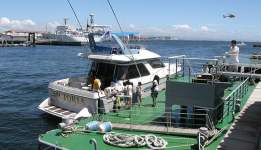 Kobe Love Port・みなとまつり ボート天国-1