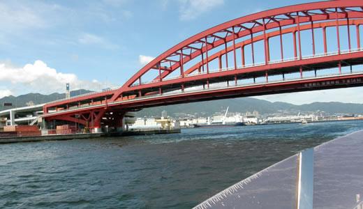 Kobe Love Port・みなとまつり ボート天国-3