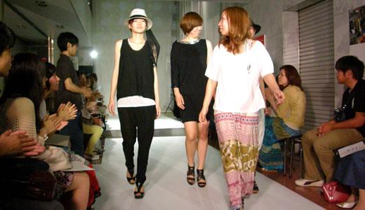 神戸ファッション専門学校作品発表会・KFI MOVE 2012(2)-4