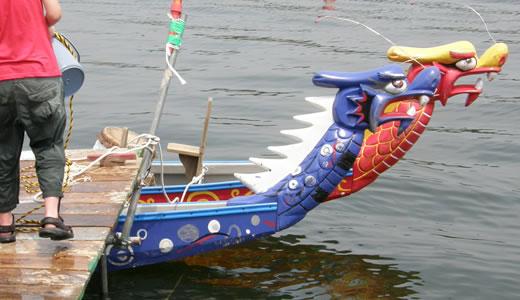 ASHIYA CUP ドラゴンボートレース2012-2