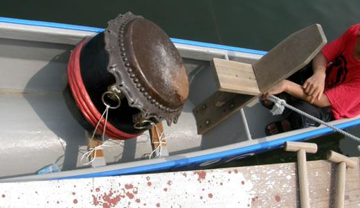 ASHIYA CUP ドラゴンボートレース2012-3