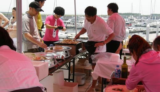 アクトス芦屋リゾート7周年イベント-1