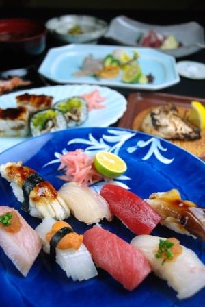 明石 寿司 菊水鮓