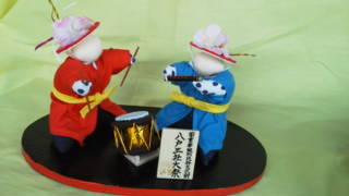 祭り人形1