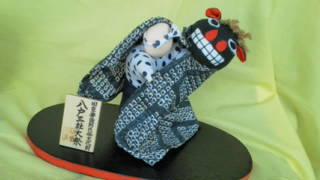 祭り人形3