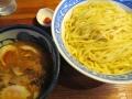 青葉の特製つけ麺大盛(太麺)131228