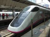 こまち@東京駅
