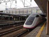 こまち@秋田駅