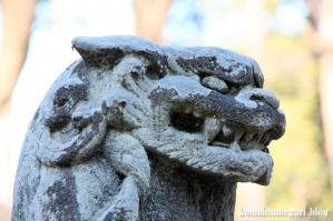 二宮神社(あきる野市二宮)30