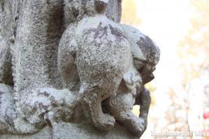 二宮神社(あきる野市二宮)33
