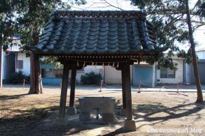 関白社(さいたま市岩槻区平林寺)6